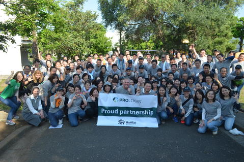 Impact Day 2017 in Japan