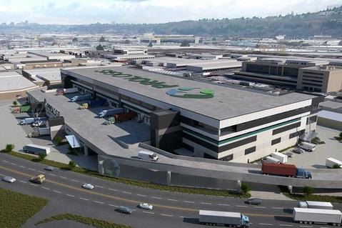 Prologis Georgetown